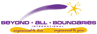 Beyo9nd All Bounderies logo